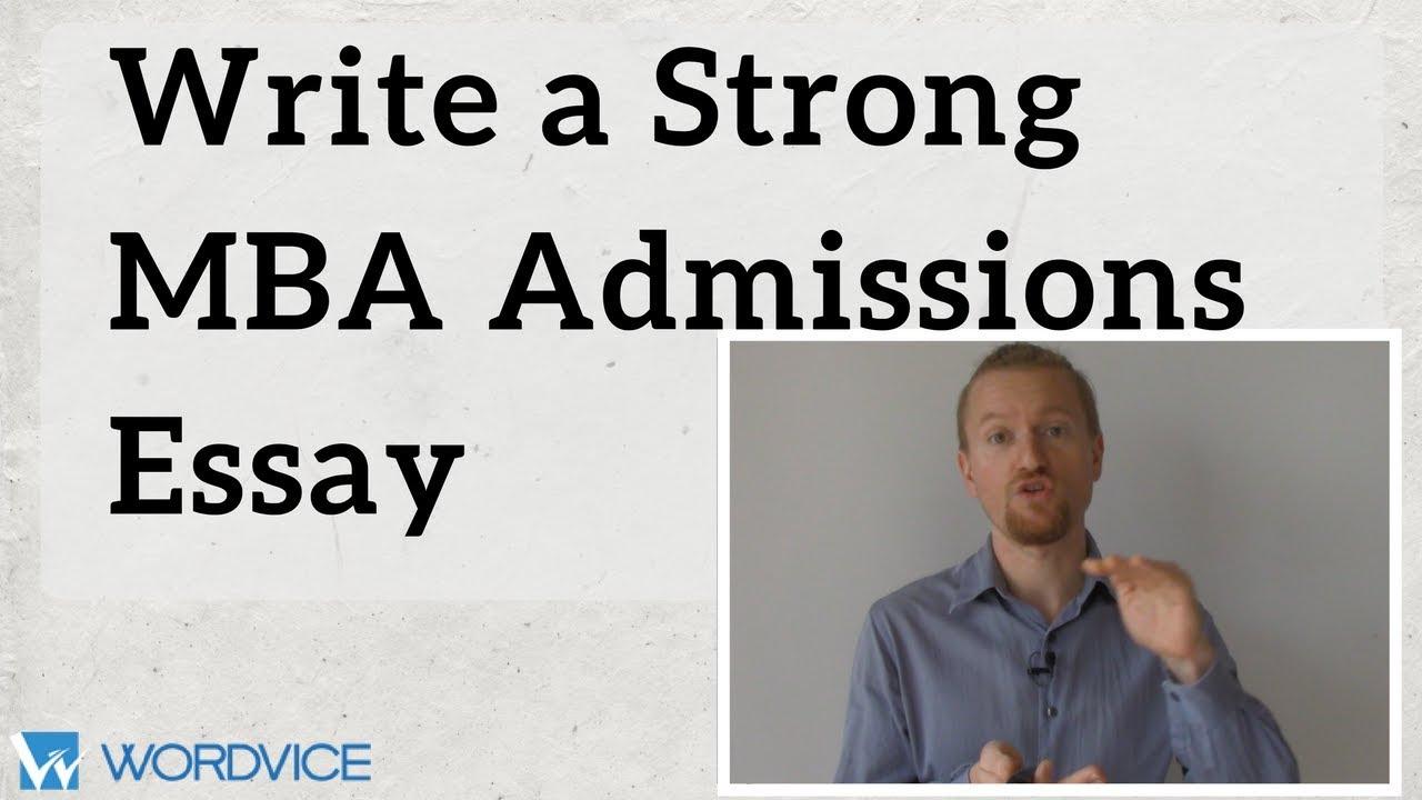 Admission essay writing 8