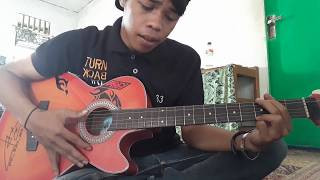 Mansyur S -  Khana Cover By Rafy