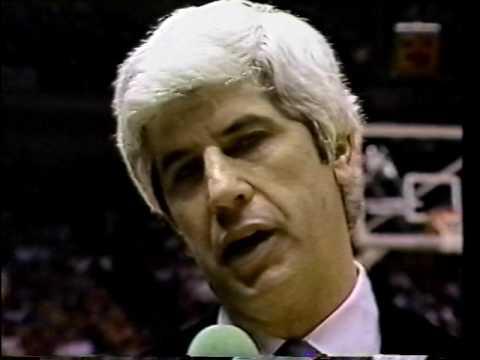Houston   Boston NBA Finals 1981,game 6