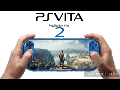 PS Vita 2 Trailer 2019| Official Announcement 2019 #Webgam