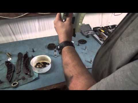 2007 Mini Cooper S Timing Chain Replacement Part 3