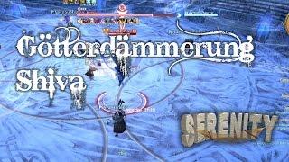 Götterdämmerung: Shiva