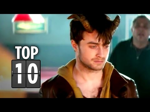 Top Ten Signs You Might Be the Devil - Movie HD