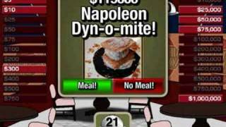 Meal Or No Meal Review