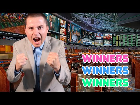 Why You Lose Money Sports Betting