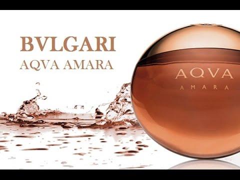 Topmoderne Fragrance Review | BVLGARI Aqva Amara EDT - YouTube WJ-12