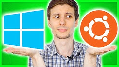 What Other Operating Systems Are There Besides Windows or Mac?
