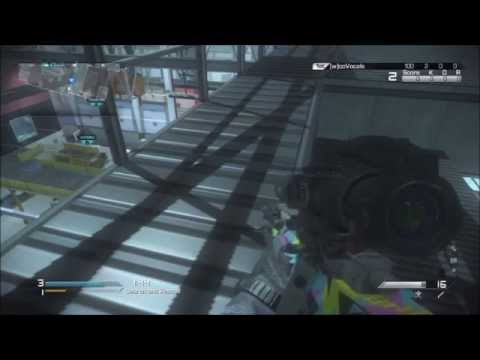 Sickest out of map shot on ghosts yet(Rate 1-100)