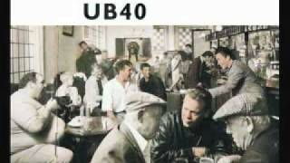 UB40   The Earth Dies Screaming