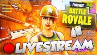 Fortnite EXURB CLAN TRYOUTS|*NEW VOLLEYBALL SKIN COMING*| DRUM GUNS RETURNING*| NEW SKINS|