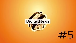 Digital News #5: cмартфоны с 2 ОС, iOS in the Car, Samsung Galaxy S5 и горячие новинки Digital.ru