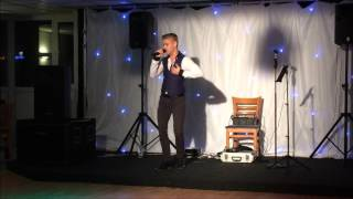 Duane AJ - Newquay View Resort Gig