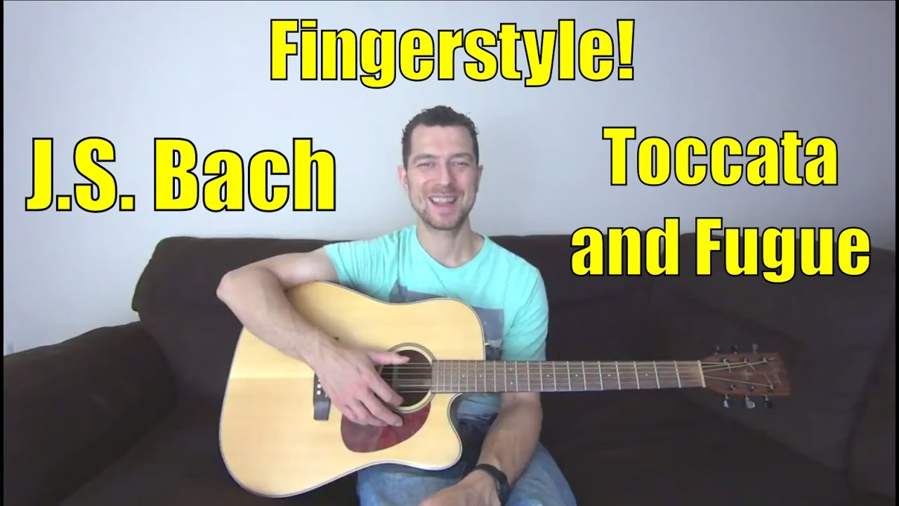 The Most BEAUTIFUL Fingerpicking songs ever - taught easiest