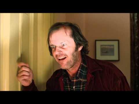The Shining - Best Scene (HD)