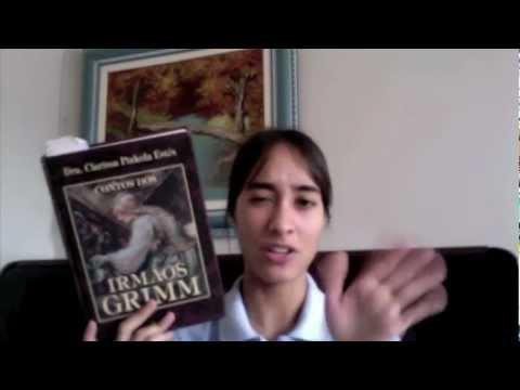 Trailer do filme O Mundo Maravilhoso dos Irmãos Grimm