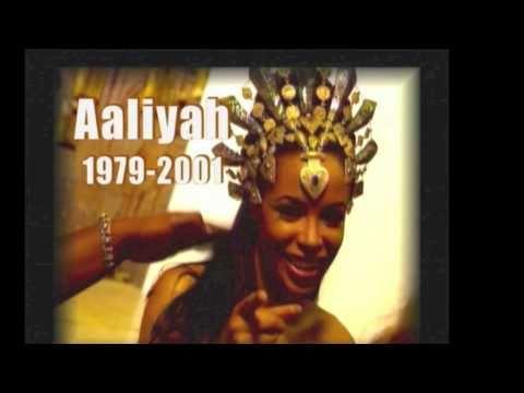 Aaliyah as Queen Akasha