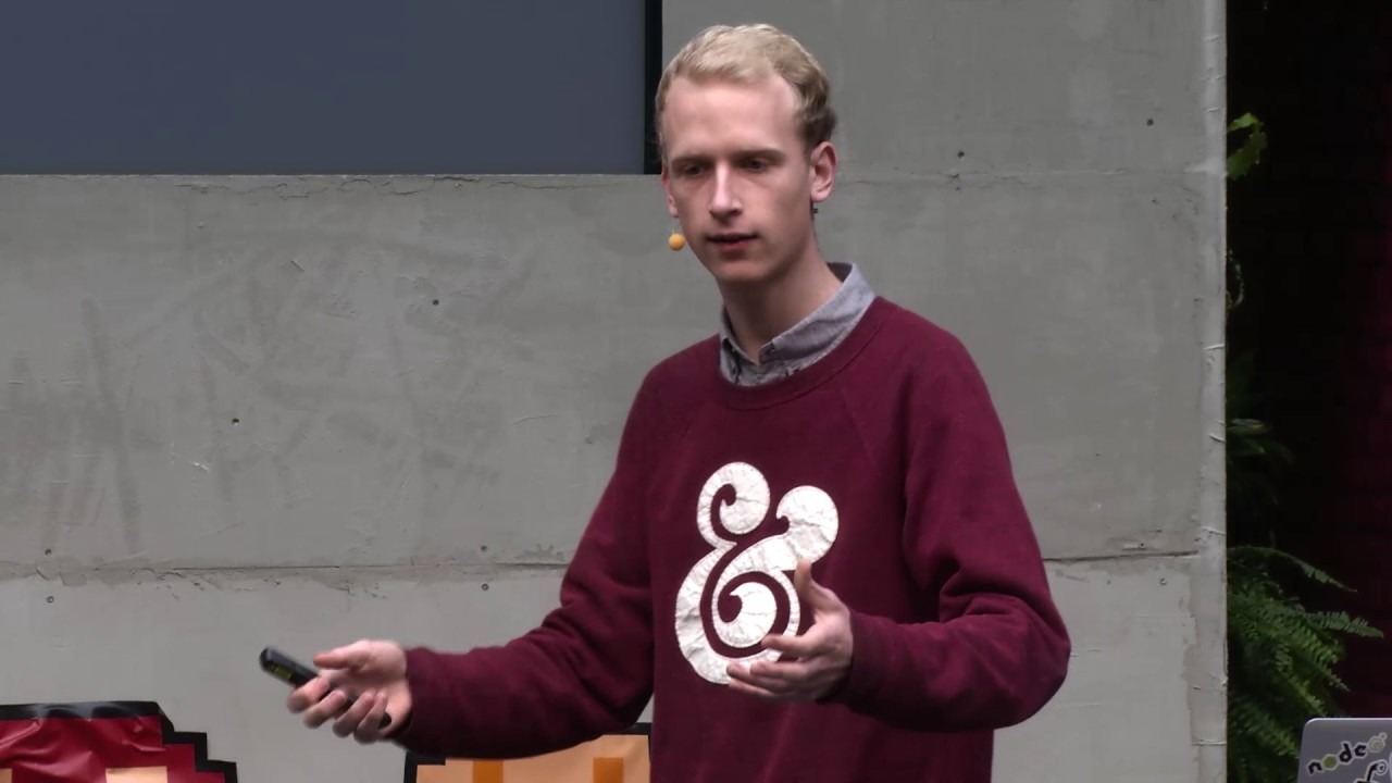 ReactNL 2016 Max Stoiber - Styling React.JS applications