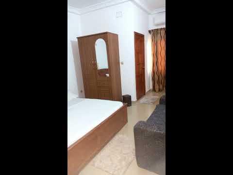 Hôtel La Majesté - Bohicon - Benin