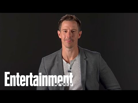Jason Dohring Reflects On Top Logan & Veronica Moments In 'Veronica Mars' | Entertainment Weekly