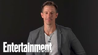 Jason Dohring Reflects On Top Logan amp Veronica Moments In Veronica Mars  Entertainment Weekly