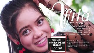 Tembang Tarling Cirebonan (Full Nonstop) Afita Nada - Live Mertasinga [20-03-2019]