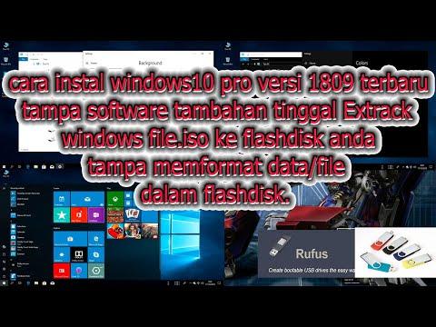 cara-instal-windows-10-dengan-flashdisk,-tampa-menghapus-data