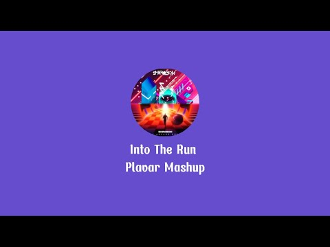 Shirobon - Into The Run [Plavar Mashup]