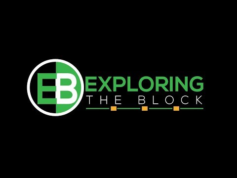 Exploring the Block interview with John McAfee