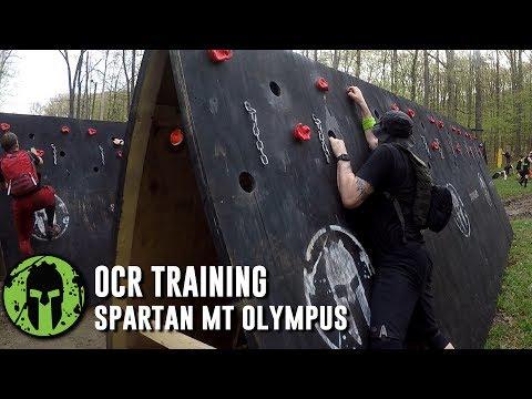 OCR Training - Spartan Mt Olympus