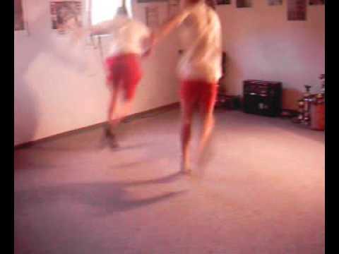 Jumpstyletraining Jeckyll & Hyde Freefall