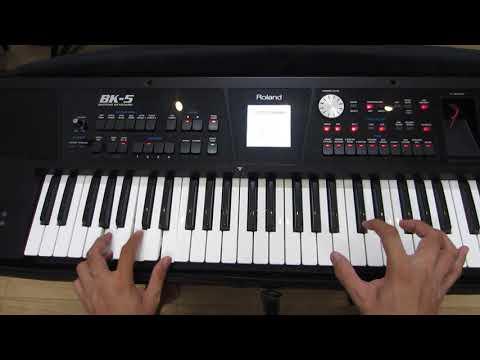 Giáo Trình Dạy Organ Điệu Disco Thật Đơn Giản - Nguyễn Kiên Music