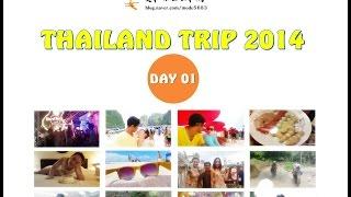 Thailand Trip / Phuket Trip 20…