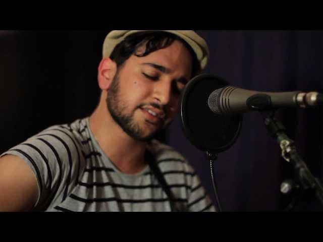 Sorab Jon Asar - (K)eine Liebesgeschichte (live at lala studios)