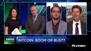 Major Attention! All Eyes On Bitcoins, Even The Feds Watching