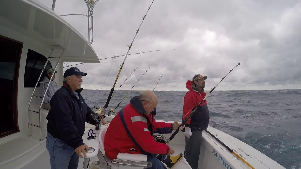 Tuna fishing oregon inlet youtube for Oregon tuna fishing report