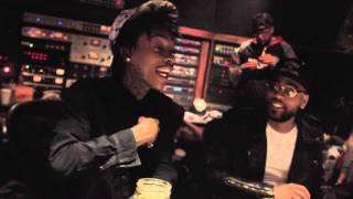 DayToday: In The Studio with Taylor Gang (Part 3)