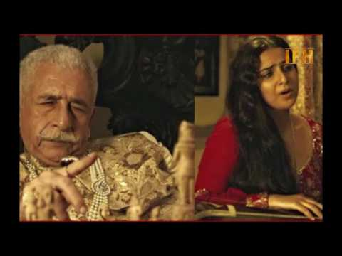 O Re Kaharo | Video Song| Begum Jaan | Kalpana Patowary | Altamash Faridi | Vidya Balan | IFH