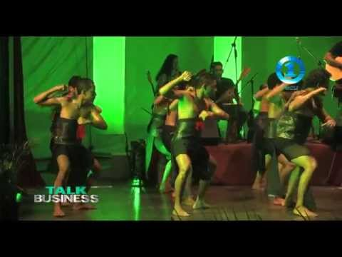 THE BUSINESS OF DANCE IN FIJI
