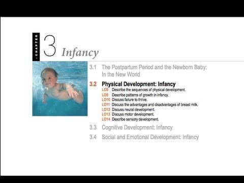 1100 03.2 Infant Physical Development