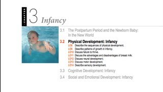 1100 03.2 - Infant Physical Development