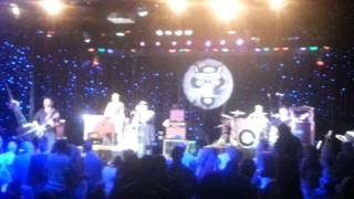 Hook Blues Traveler Atlantic City 7/24/15 (clip)