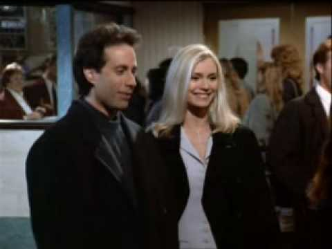 seinfeld the hook up