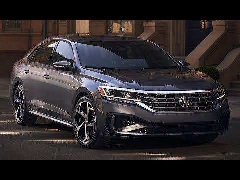 2020 Volkswagen Passat – Design, Interior and Drive