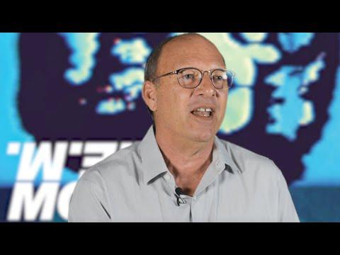 R.E.M. Monster 25 - Interview with producer, Scott Litt