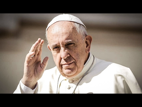 Pope Francis Sides With Indigenous People In Dakota Access Pipeline Fight