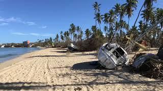Boqueron | 10 Days After Hurricane Maria