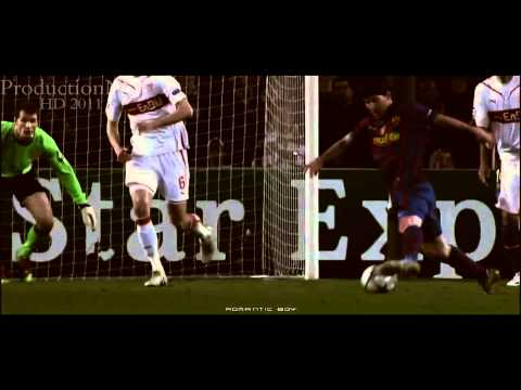 Lionel Messi | HD