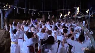 Die Braut des Teufels 1968 (Hollywood und sein Satanismus)