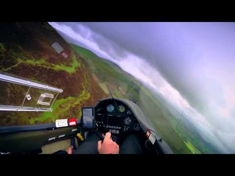 Adrenalized - Main Lining My Gliding Addiction