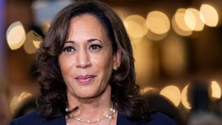 Kamala Harris answers post-debate questions